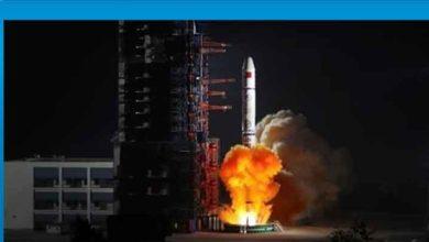 Photo of Çin yörüngeye iki uydu daha gönderdi