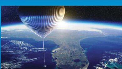 Photo of Balonla uzay turizmi mümkün hale geliyor
