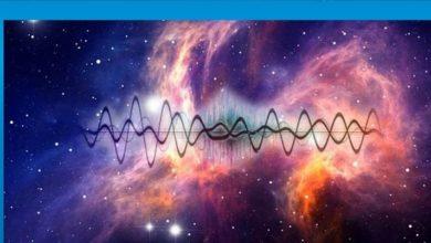 Photo of Uzaydan gelen gizemli sinyaller ile ilgili yeni iddia