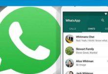 Photo of WhatsApp'ta 'para transferi' dönemi başladı