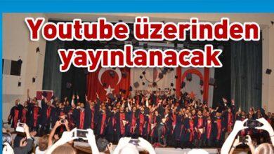Photo of Yakın Doğu Üniversitesi online mezuniyet törenleri başlıyor