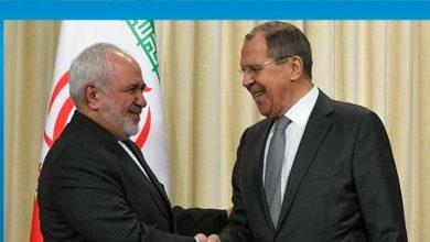 Photo of Lavrov ve Zarif bugün Moskova'da bir araya gelecek