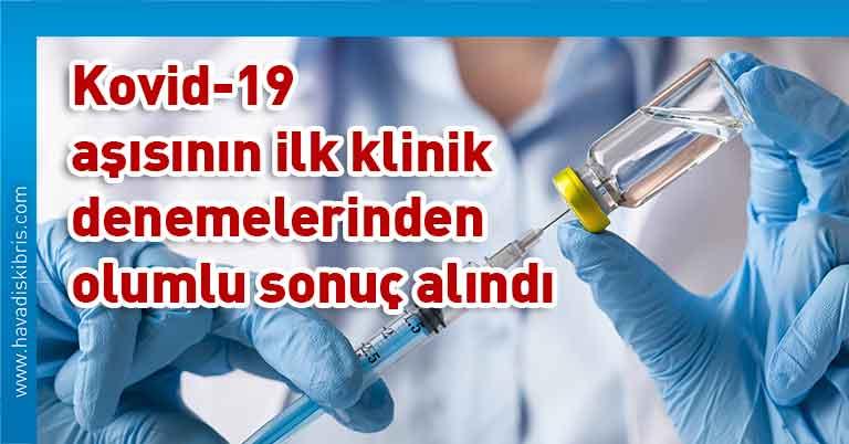 CoronaVac, yeni tip koronavirüs aşısı, Kovid-19 aşı