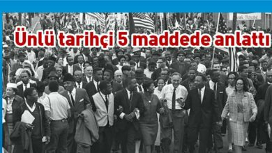 Photo of ABD'deki eylemlerde 60'lardan bu yana ne değişti?