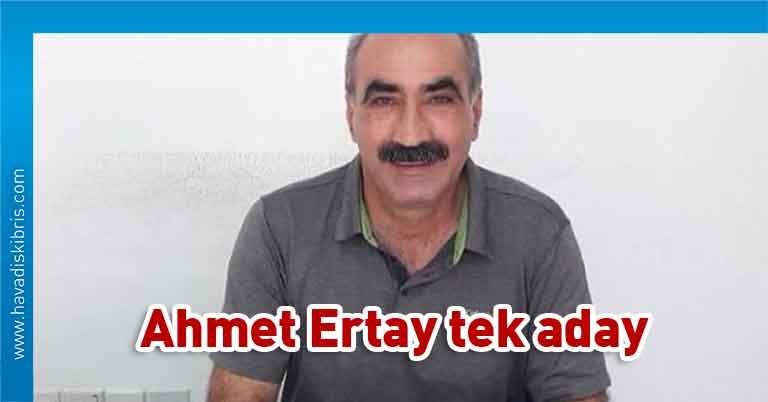 Ahmet Ertay