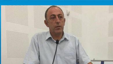 Photo of Ahmet Sütcü, adaylığını resmen açıkladı