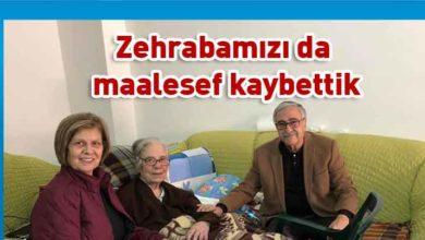 Photo of Akıncı: Tüm aile yakınları başta olmak üzere, Göçmenköy ve tüm Lefkoşalılara başsağlığı dilerim