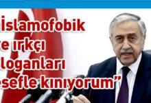 Photo of Cumhurbaşkanı Akıncı: Failler cezasız bırakılmamalıdır
