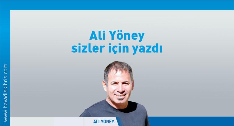 Ali Yöney