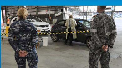 Photo of Avustralya'da Covid-19 vakaları yükselişe geçti