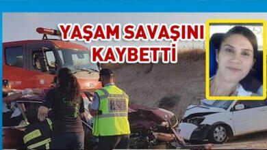 Photo of Ayla Yılmaz kurtarılamadı
