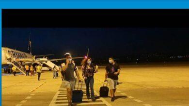 Photo of Baf Havalimanı yeniden açıldı