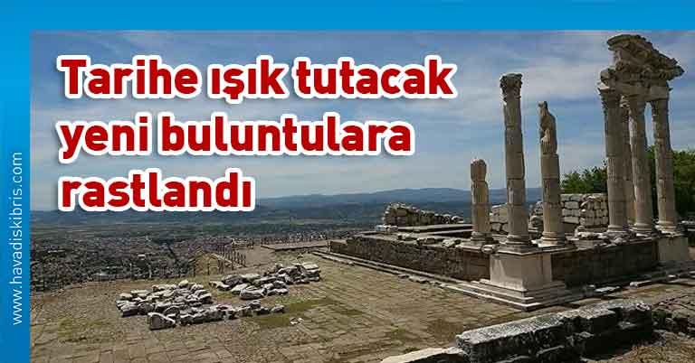 İzmir, Bergama