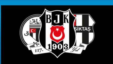 Photo of Beşiktaş'ta 2 futbolcuda koronavirüs tespit edildi