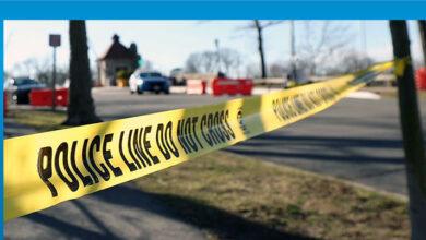 Photo of ABD'de silahlı saldırı: 1 ölü 4 yaralı