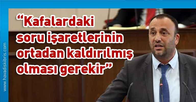 TDP Milletvekili Zeki Çeler