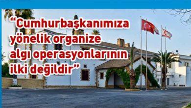 Photo of CB: Türk halkıyla Kıbrıs Türk toplumunun kardeşlik hukukuna yönelik açık bir saldırıdır