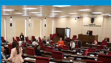 Photo of Yangınlarla ilgili Meclis Araştırması Açılması Önergesine oy birliği