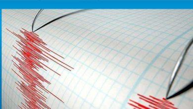 Photo of İran'da 5 büyüklüğünde deprem