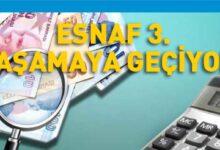 Photo of Esnaf yine aldatıldı