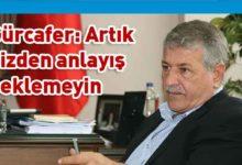 Photo of Gürcafer, ekonomik tedbirlerle ilgili değerlendirmelerde bulundu