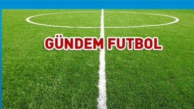 Photo of Tatar, Pilli ve Sertoğlu futbol gündemi ile görüşecek