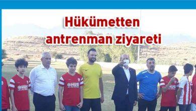 Photo of Hükümetin zirvesi Gönyeli'de