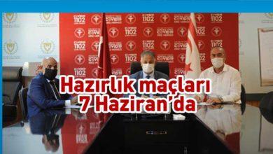 Photo of Süper Lig ve 1. Lig maçları 18-19 Haziran'da