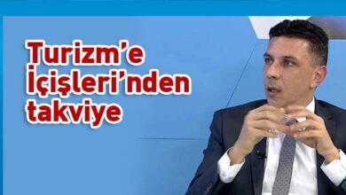 Photo of Hüseyin Amcaoğlu Turizm Bakanlığı Müsteşarı oluyor