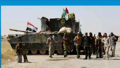 Photo of Irak'ta IŞİD operasyonları: 40 militan yakalandı