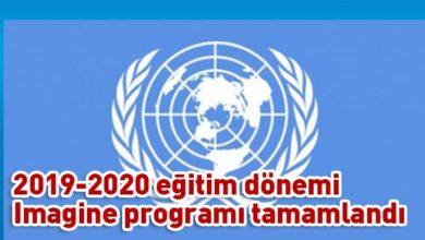 Photo of İki Toplumlu Eğitim Teknik Komitesi açıkladı