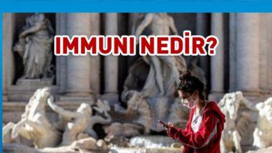 Photo of İtalya'da temas takip uygulaması Immuni tartışmalar eşliğinde kullanımda