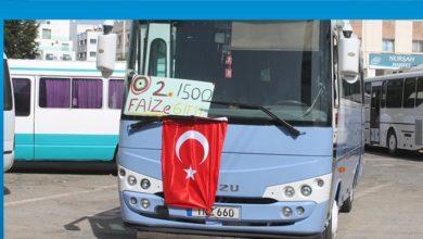 Photo of Kar-İş'in araçlı eylemi bugün de devam ediyor