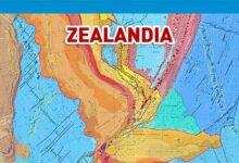 Photo of 'Kayıp Kıta'nın haritası çıkarıldı