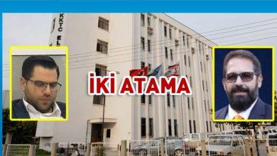 Photo of KIB-TEK'te iki yeni atama
