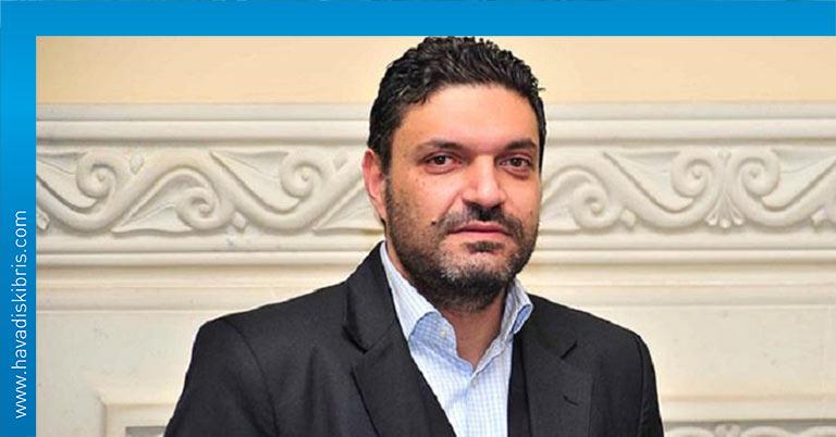 Konstantinos Petridis