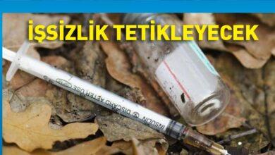 Photo of BM: Korona uyuşturucu kullanımını tetikleyebilir