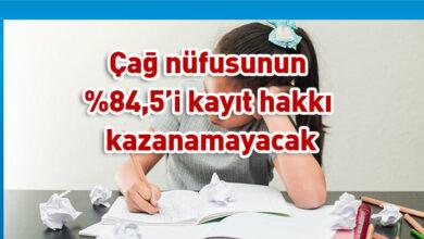 Photo of KTÖS: Dünyada sınavlar kaldırıldı