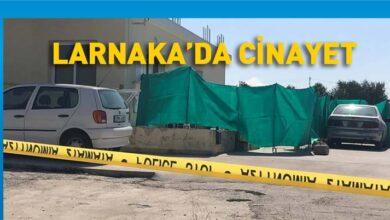 Photo of 29 yaşındaki Panagiotis Kalitsionis öldürüldü