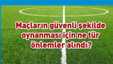 Photo of Süper Lig yeniden başladı