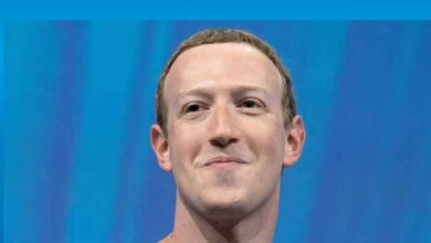 Photo of Zuckerberg 7.2 milyar dolar kaybetti