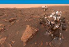 Photo of NASA'nın Mars kaşifi Insight kritik sorunu çözdü