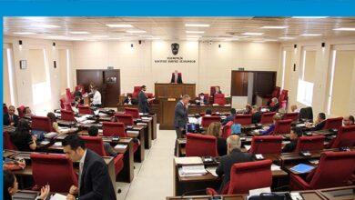 Photo of Meclis'ten Rum Yönetimi'nin sınır kapılarındaki yeni uygulamasına karşı ortak deklarasyon