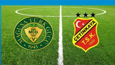 Photo of MTG Çetinkaya hazırlık maçı 19.30'da