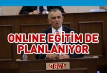 Photo of Çavuşoğlu: 15 Hazirandan sonra özel eğitim konusunda açılımlar planlandı