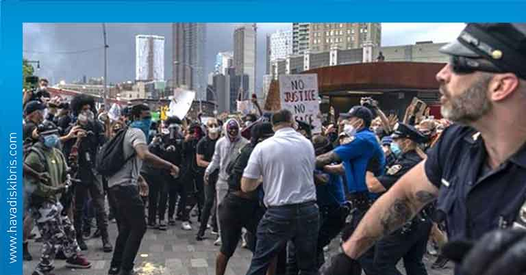 new york protestolar