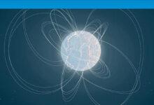 Photo of Türünün en genç nötron yıldızı bulundu