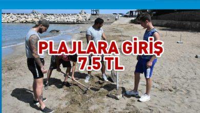 Photo of Kervansaray ve Antis Plajı açılıyor
