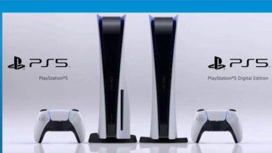 Photo of PlayStation 5: Sony PS5'i kamuoyuna tanıttı