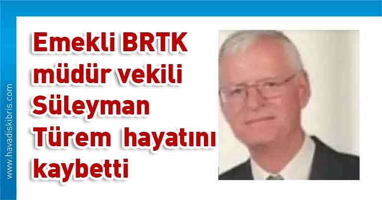 Süleyman Türem